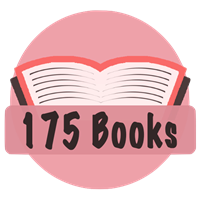 175 Books Badge