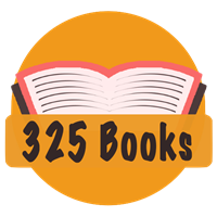 325 Books Badge