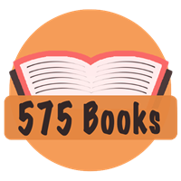 575 Books Badge