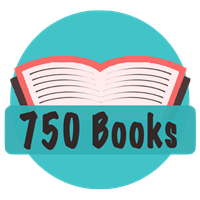 750 Books Badge