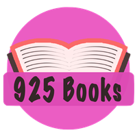 925 Books Badge